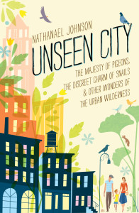 UnseenCityCover